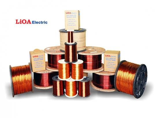 Copper Magnet wire